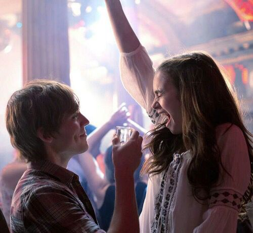Love Rosie A Letter From Boston