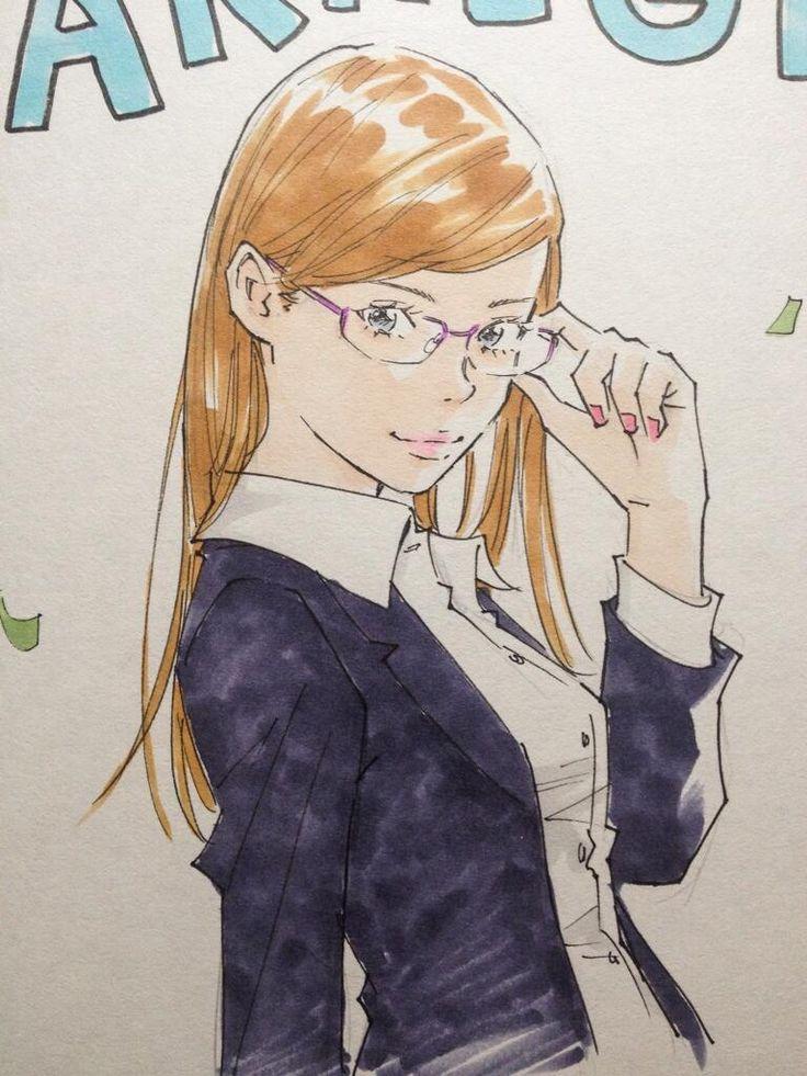 色紙描きが終わらんね by Eisakusaku