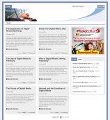 KlugeMedia.org - Website for Sale on Flippa: PR4 Media Site, Premium Old Domain - Automated Ready - CHEAP BIN!
