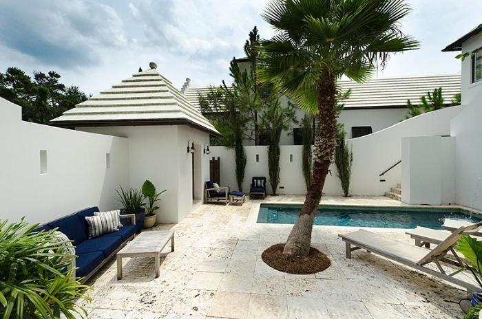 Alys beach celebrity homes