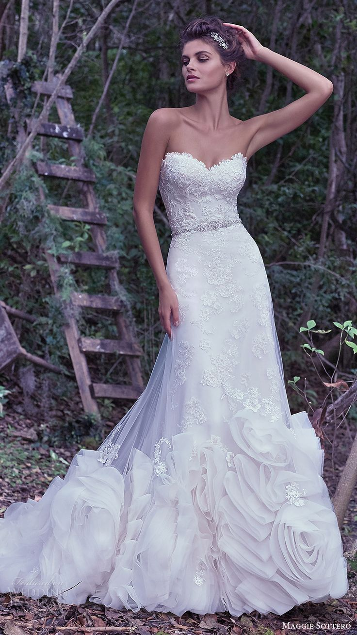 17 best images about maggie sottero on pinterest sheath for Maggie sottero ireland wedding dress