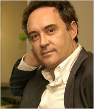 1000+ images about Chef Ferran Adria (Modern Spanish) on Pinterest ...