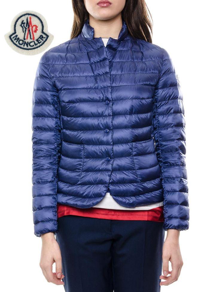 MONCLER Donna Primavera Estate 2014  #fashion #moda #shopping #ss2014 #woman #style #moncler  http://www.chirullishop.com/it/26-nuove-collezioni-pe?id_category=26&n=50