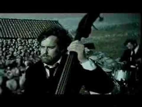 Kaizers Orchestra - Evig Pint un poquito de rock noruego