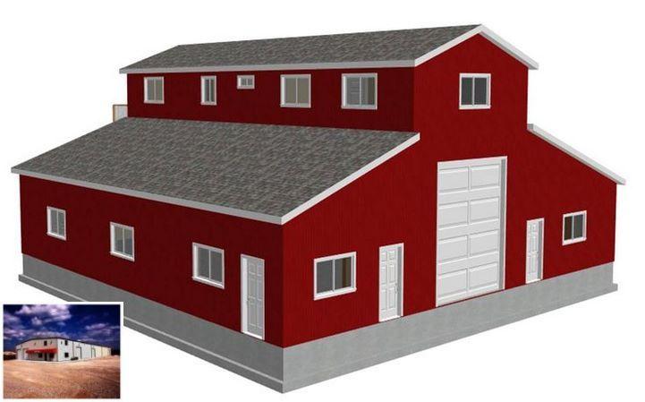 Metal Buildings Bainbridge Ga and Metal Garage Buildings Installed