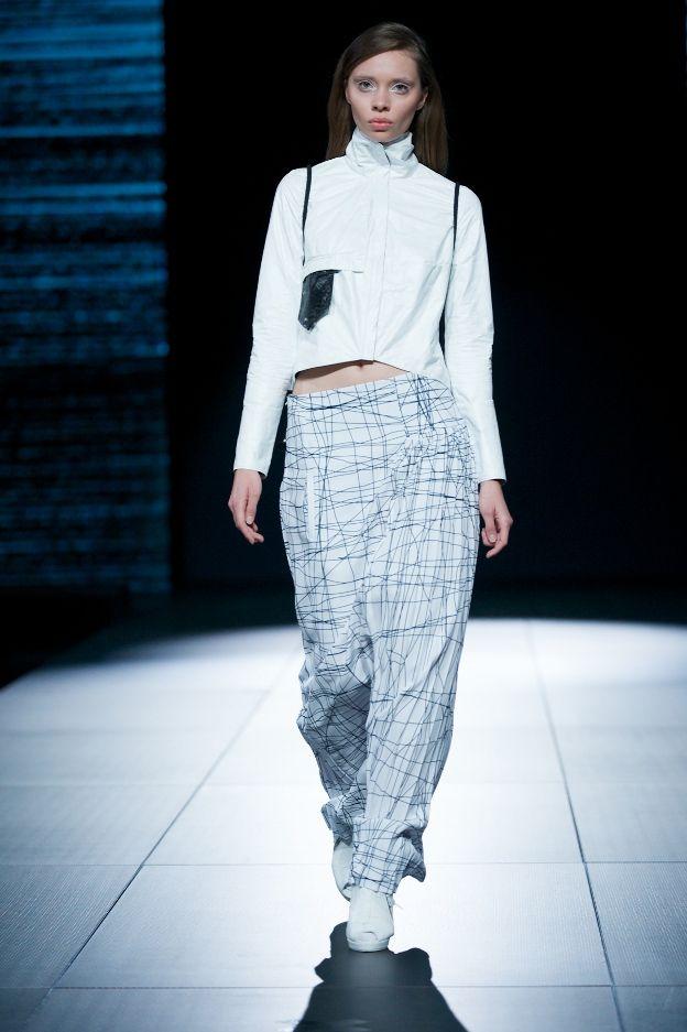 Studio bez niespodzianek - Fashionweare.com Monika Gromadzińska