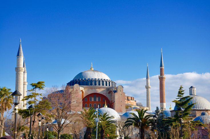 Istanbul Reisebericht – Ein Wochenende am Bosporus | Keep it Herrlich | Lifestyleblog