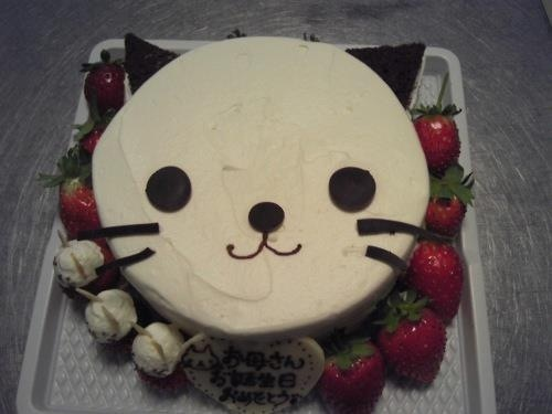 Cat Face Cake Sweet Tooth Pinterest Cats Cat Cakes