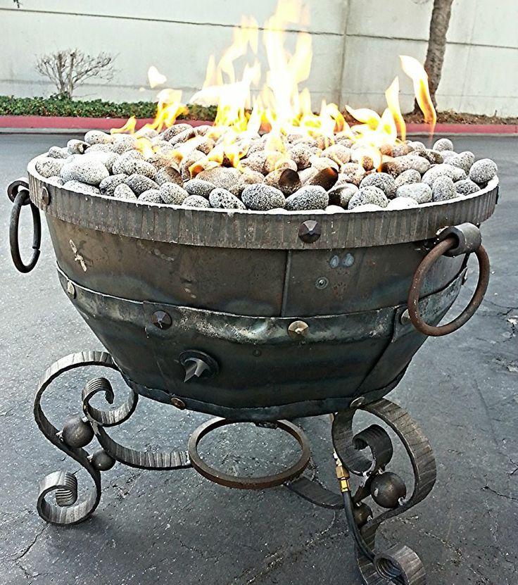 1000 Ideas About Backyard Fire Pits On Pinterest: 1000+ Ideas About Propane Fire Pits On Pinterest