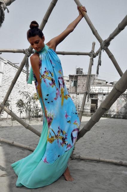 The Lima Dress-Amazing!  http://www.embrossia.com.au/bachhara-lima-dress-blue.html