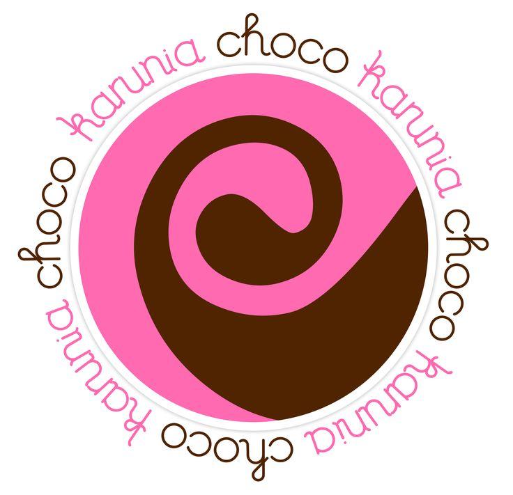 Company Logo Karunia Choco
