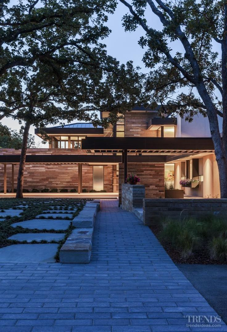 31 Modern Home Decor Ideas For 2016: 23 Best Contemporary Archetecture Images On Pinterest
