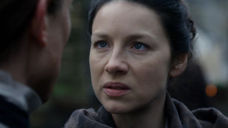 Outlander Recap with Sam Hueghan: Season 2 Episode 12 'The Hail Mary'