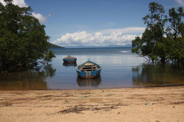 Interesting Facts About Madagascar: Ambanoro, Antsiranana