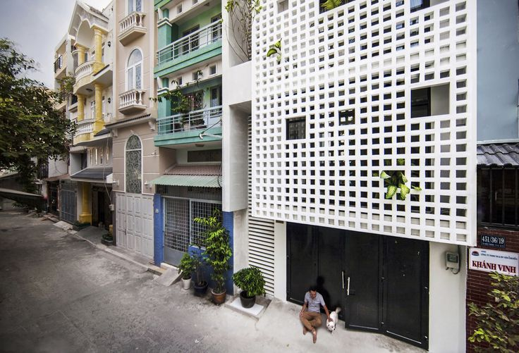 Q10 House / Studio8 Vietnam