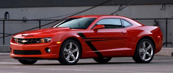 Chevrolet Graphics