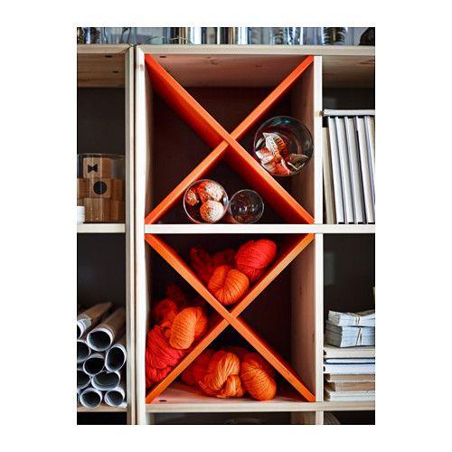 ikea norns wine rack orange bluegrey cm for shoes