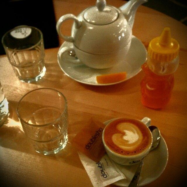 Kávička :)