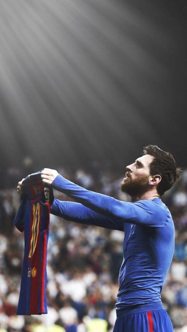 Messi El Mejor Jugador Del Mundo...