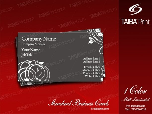 Best Visiting Cards Images On   Organisation