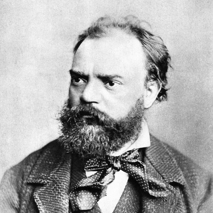 Antonin Dvorak (1841-1904) Dvorak was one of several composers from the Romantic era who let his cultural roots shine through his music. Although the structure of his music follows generally along classical lines, his rhythms and melodies seem to embody the folk traditions of his native Czechoslovakia and surrounding regions.
