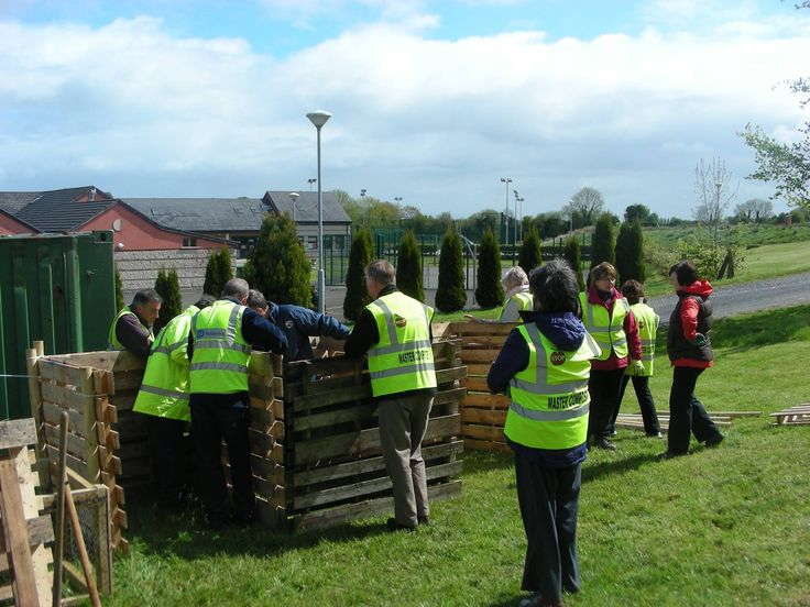Master Composter Course in Clonaslee
