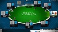 Code promotionnel PMU 2013 pour le poker, les paris sportifs et le turf