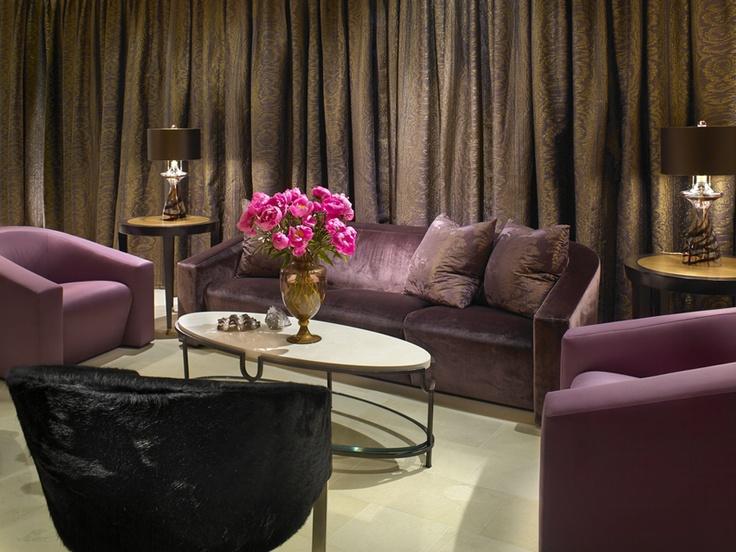 Donghia Dania Volume Room Clearance FurnitureStore Interior DesignFurniture