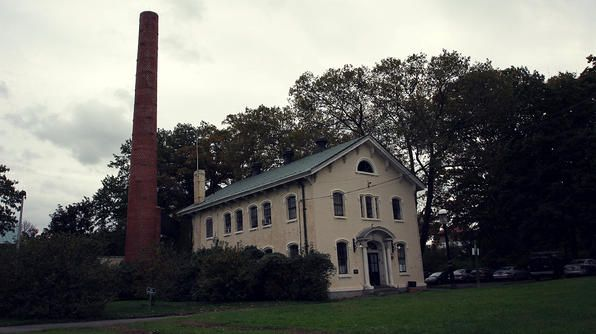 Snug Harbor - Staten Island