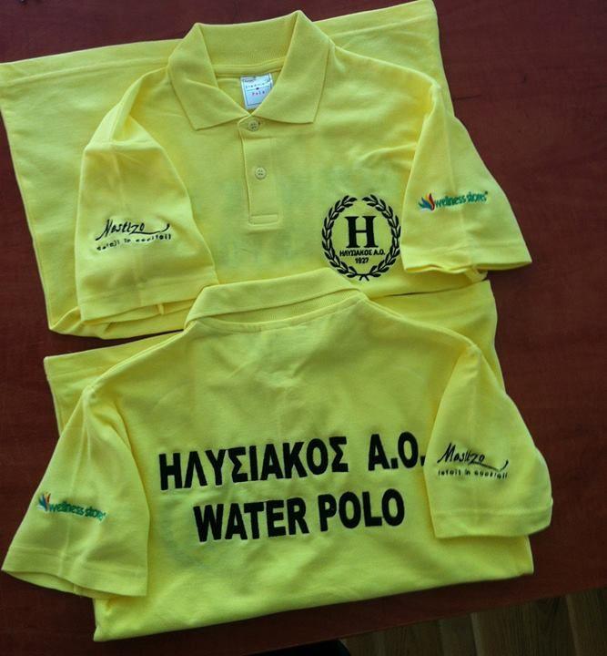 #ILISIAKOS #WATERPOLO # WELLNESS #WELLNESSSTORE #MESTIZO
