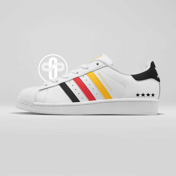 Adidas Superstar Germany Team