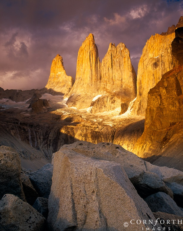 Torres del Paine National Park, ChilePhotos, Patagonia Chile, Towers, Dramatic Sunris, Del Pain, Nature, South America, Pain National, National Parks