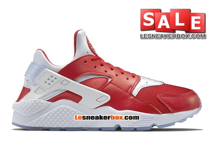 Nike Air Huarache Run Premium Milano City Pack Chaussures Nike Basketball  Pas…