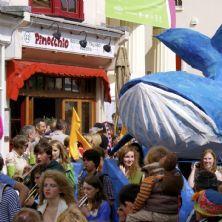 Brighton Festival Children's Parade (2012)