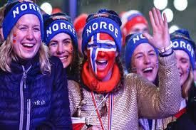 Norway ranked 1 in World Happiness Report, India slips to 122 :http://gktomorrow.com/2017/03/21/norway-ranked-1-world-happiness-report/