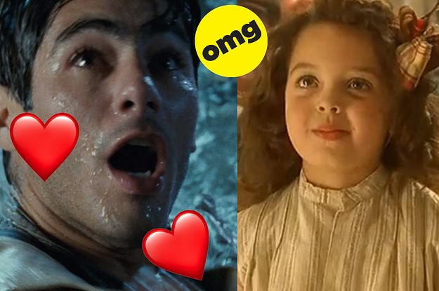 """Top 30 Minor Characters In """"Titanic"""" Ranked From """"Oh, Who Cares?!"""" To """"You Didn't Deserve This!!"""""""