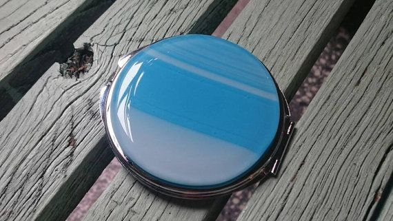 Check out this item in my Etsy shop https://www.etsy.com/listing/473353539/pocket-mirror-hand-mirror-bag