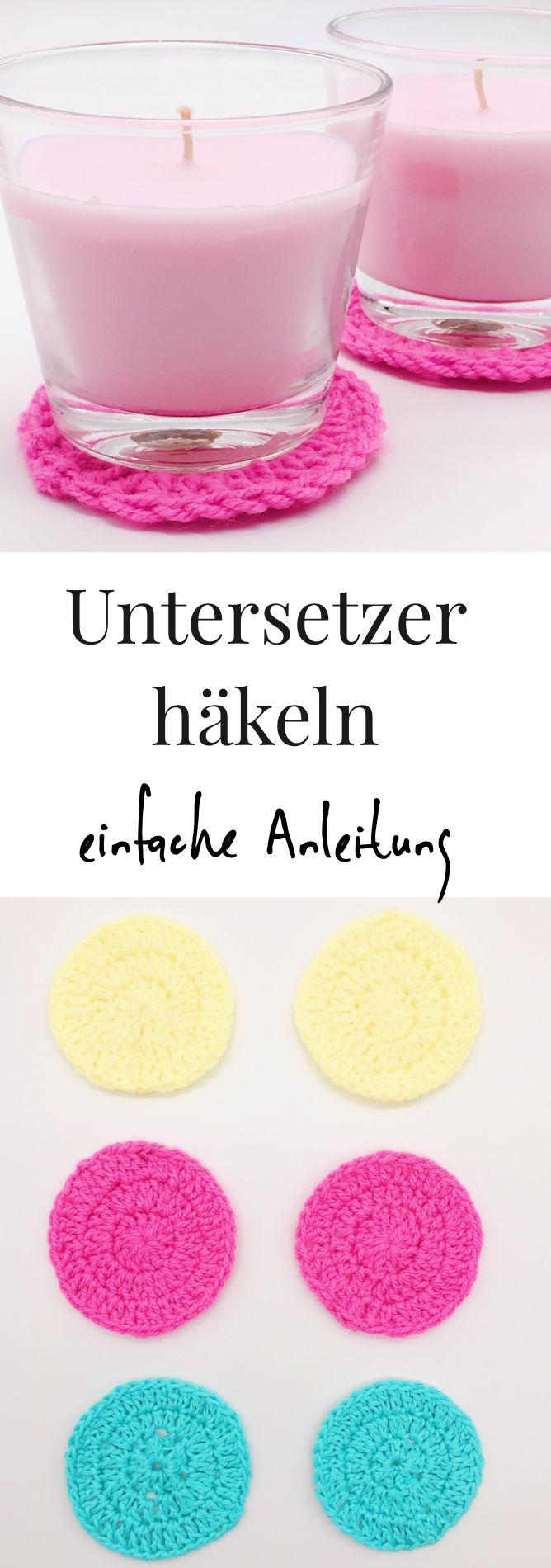1070 best Häkeln images on Pinterest | Crochet, Knit crochet and ...