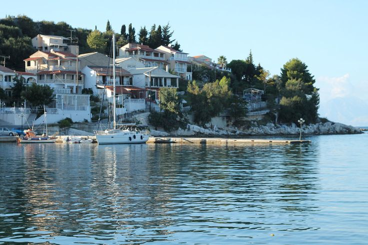 What a beautiful place! If you are in Corfu you must go and see Kassiopi!