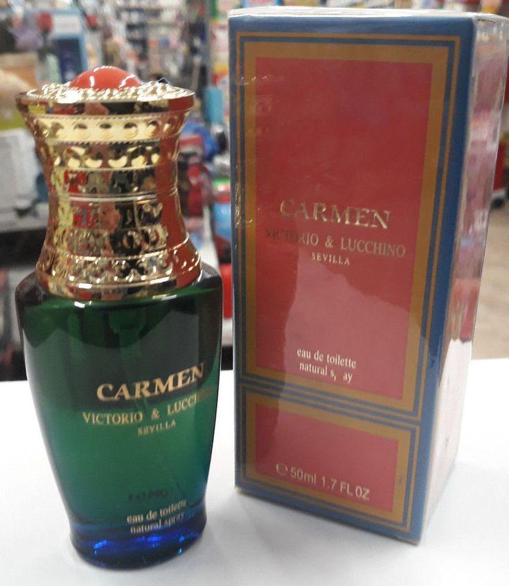 Pin en Perfumería Vintage