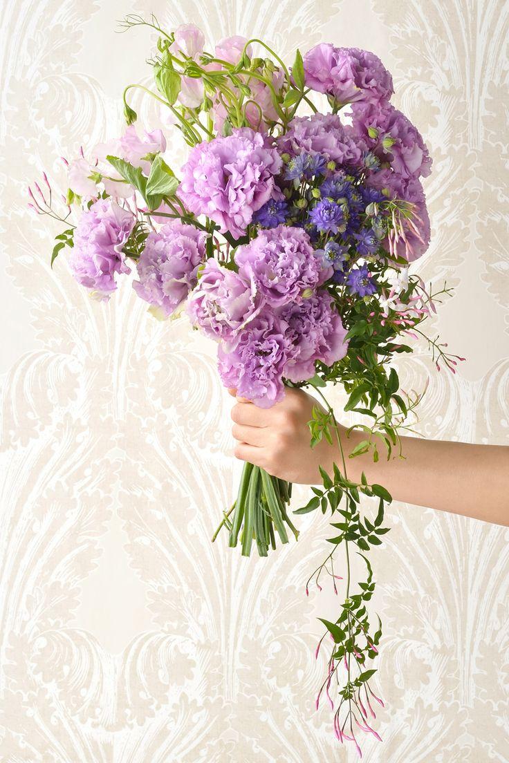 #wedding #bouquet #flower #pink #Purple #green #sweet #DILIGENCEPARLOUR #NOVARESE #ウエディング #ブーケ #フラワー #ピンク #パープル #紫 #ムラサキ #グリーン #ディリジェンスパーラー #ノバレーゼ