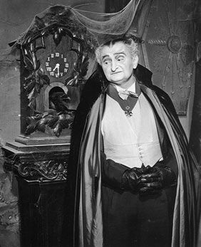 The Munsters Cuckoo clock prop that was used in the show sold on ebay a few years ago....That would have been nice to have....ZR