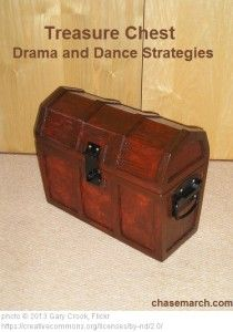 Here are some great activities you can use in your Drama and Dance lessons.