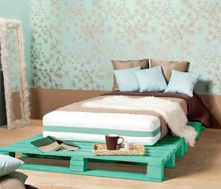 Beautiful Cooles Bett Col Letto Wrapping Bett Lago Pictures ...