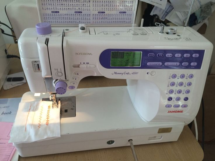 216 best sewing machine images on pinterest sewing for Janome memory craft 9000 problems