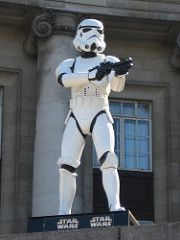 Ways to Accessorize Your Stormtrooper Costume