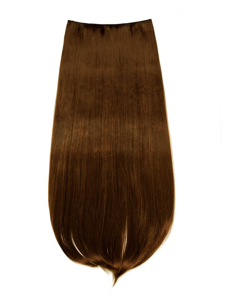 Shop Straight Hair Weft With Clip online. SheIn offers Straight Hair Weft With Clip & more to fit your fashionable needs.