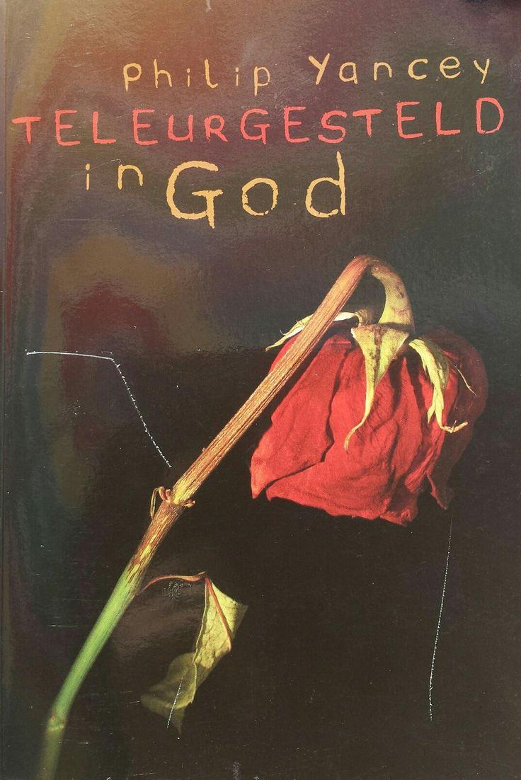 """Het eerste boek wat ik lees van Philip Yancey, een schrijver naar mijn hart! """"Dit is een boek dat olie en wijn giet in de wonden van hen die de moed hebben verloren"""". De schrijver neemt ons mee langs moeilijke indringende geloofsvragen, die het leven ook bij hem oproept. Vragen die we vaak niet bespreken, maar die er mogen zijn! Geen boek van klip en klare antwoorden, maar wel van overwegingen en het schetsen van het grotere plaatje. Vele eye-openers! Het brengt je bij het hart van God."""