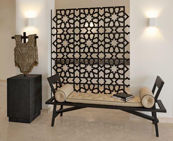 Jade daybed by heijden hume miroirs objets accessoires design marocain deco maroc et maison for Miroir design tunisie