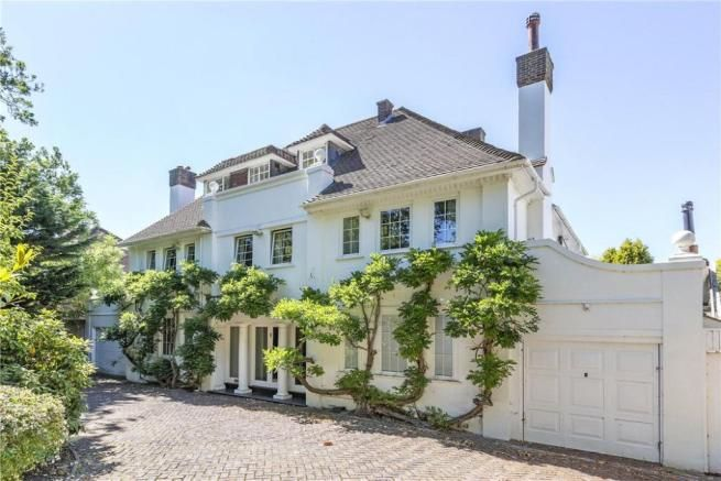 7 bedroom detached house for sale Priory Lane, Roehampton, London, SW15